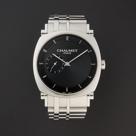 Chaumet Dandy Slim Automatic // W11685-27C // Store Display