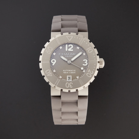 Chaumet Class One Automatic // W1728D-38N // Store Display