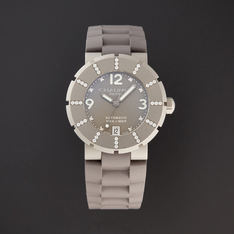 Chaumet Class One Automatic // W1728E-38N // Store Display