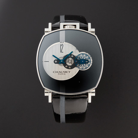 Chaumet Dandy Arty Open Face Automatic // W18291-40B // Store Display
