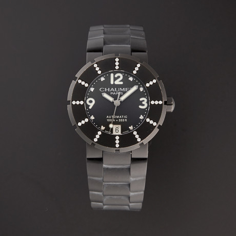 Chaumet Class One Automatic // Store Display