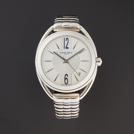 Chaumet Liens Automatic // W23670-01A // Store Display