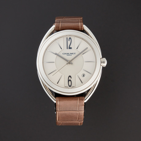 Chaumet Liens Automatic // W23270-01A // Store Display