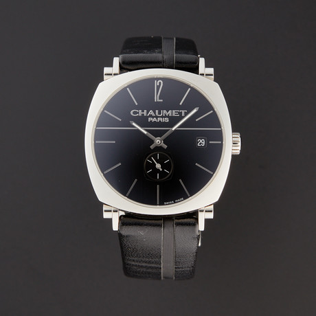Chaumet Dandy Automatic // Store Display