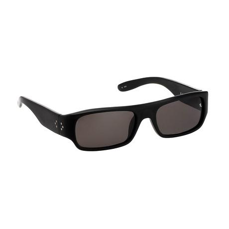 Unisex RAF9C1 Sunglasses // Matte Black