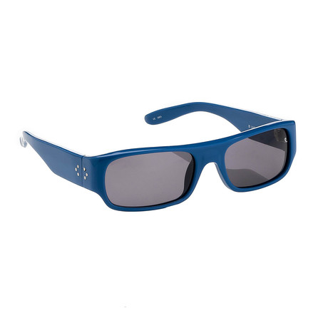 Unisex RAF9C5 Sunglasses // Blue