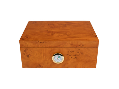 photo of Angelo Cigar Humidor (Natural Gray) by Touch Of Modern