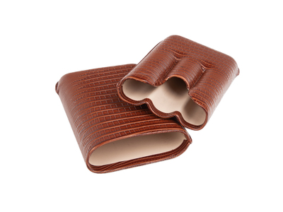 photo of Brown Lizard Triple Cigar Holder by Touch Of Modern