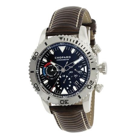 Chopard Mille Miglia Classic Racing Chronograph Automatic // 168463-3001 // Unworn