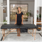 Luxton Home Memory Massage Table