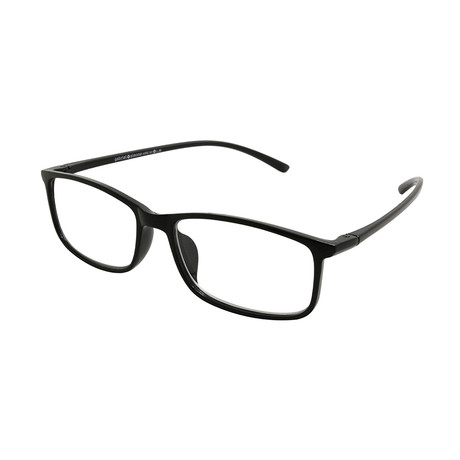 Andre Readers // Black (+1.00)