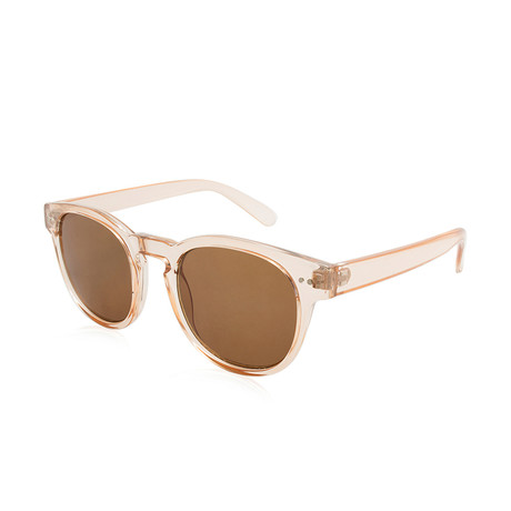 Le Cool Sun Readers // Pink (+1.00)