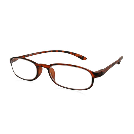 Maxime Readers // Red Tortoise (+1.00)