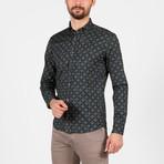 Terrell Shirt // Khaki (2XL)