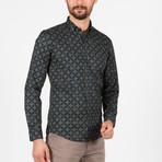 Terrell Shirt // Khaki (M)
