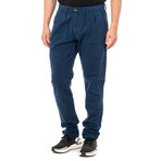 Ryan Pants // Navy Blue (34)
