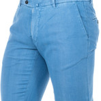 Yahya Pants // Blue (54)