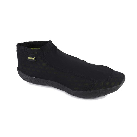 Sockwa // X8 Shoe // Black (US: M4)