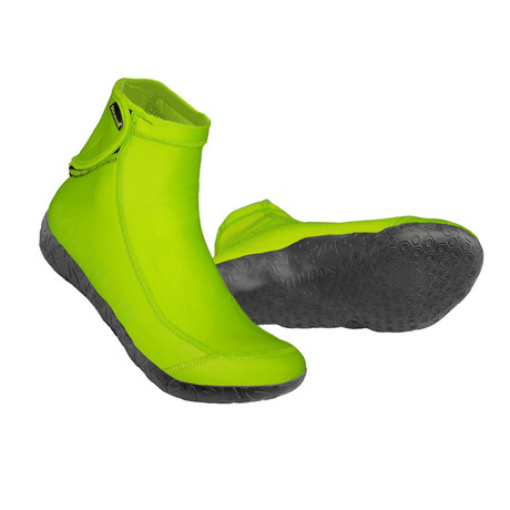 Sockwa // G Hi Shoe // Lime (US: M4)