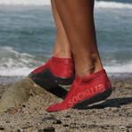 Sockwa // G2 Shoe // Red (US: M4)