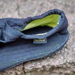 Sockwa // X8 Shoe // Black (US: M4)