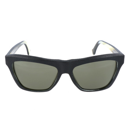 Women's BA0057 Sunglasses // Black