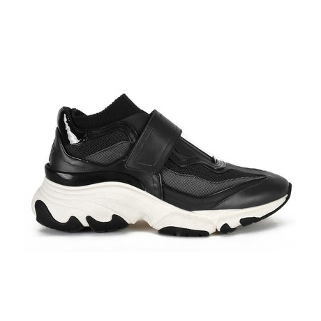 Aster Sneaker // Black (Euro: 40)