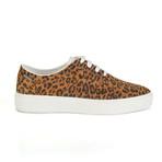 Wing Sneaker // Brown Leopard (Euro: 41)