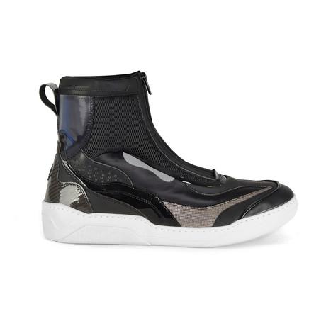Solar Shoe // Navy (Euro: 40)