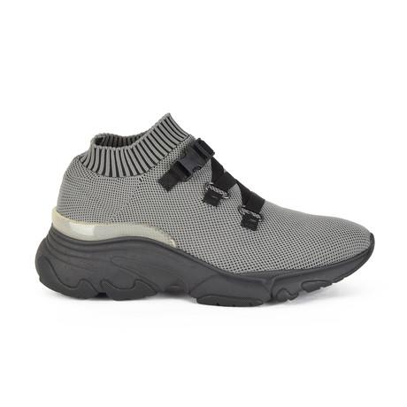 Gunner Sock Sneaker // Gray (Euro: 40)