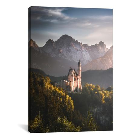 Neuschwanstein Castle II - Germany