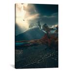 """Torres Del Paine - Chile // Cuma Cevik (12""""W x 18""""H x 0.75""""D)"""