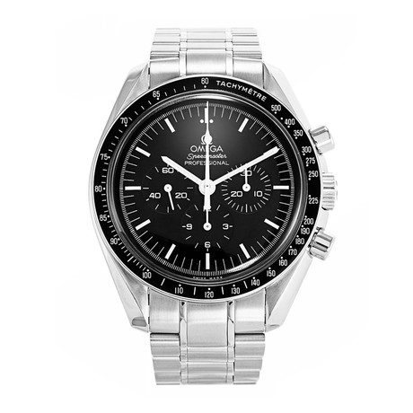 Omega Speedmaster Professional Chronograph Manual Wind // O3570.50 // Store Display