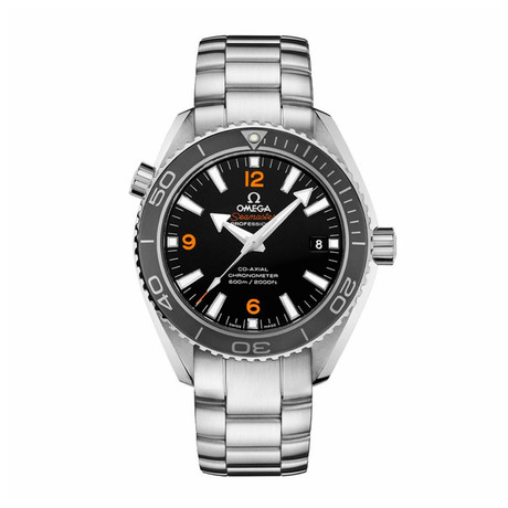 Omega Seamaster Planet Ocean Automatic // O232.30.42.21.01.003 // Store Display
