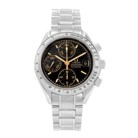 Omega Speedmaster Chronograph Automatic // O3513.54 // Store Display