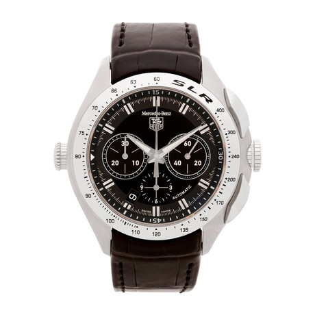 Tag Heuer SLR Chronograph Automatic // CAG2110-FC6209 // Pre-Owned