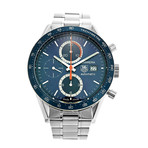 Tag Heuer Carrera Chronograph Automatic // CV2015.BA0786 // Pre-Owned