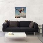 "Art Of Flying (12""W x 12""H x 0.75""D)"
