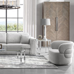 Willow Collection // Bleeker Accent Chair