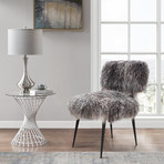 Camelot Chair (Gray)