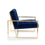 Bailey Collection // Lounge Chair