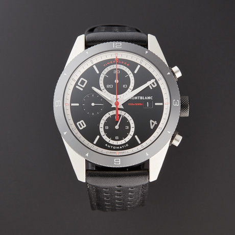 Montblanc Chronograph Automatic // 116098 // New