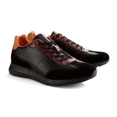 Henry Shoe // Black (Euro: 40)