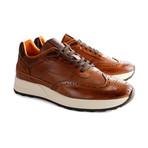 Greene Shoe // Cognac (Euro: 41)