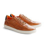 Warren Shoe // Cognac (Euro: 45)
