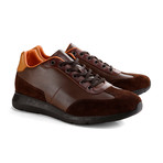 Henry Shoe // Brown (Euro: 43)