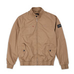 Fulton Jacket // Brown (L)