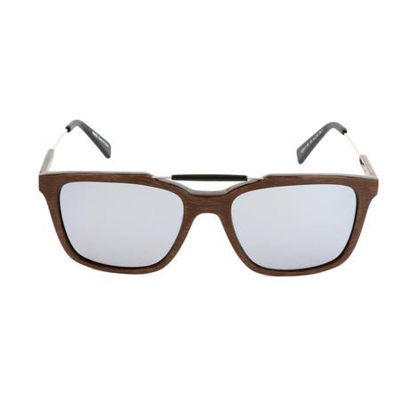 Men's KZ5107 Sunglasses // Wood