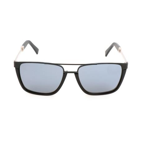Men's KZ5122 Sunglasses // Black