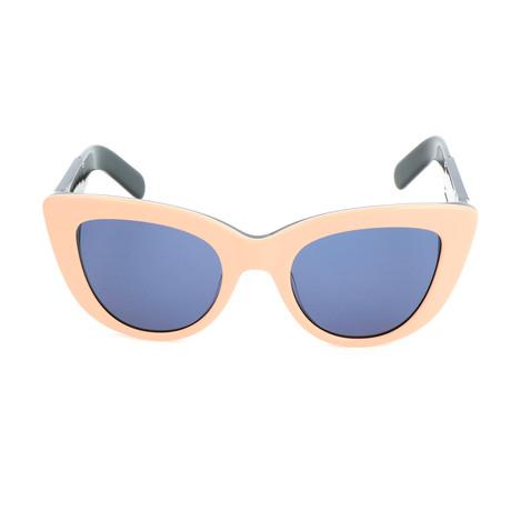 Men's KZ3204 Sunglasses // Cream